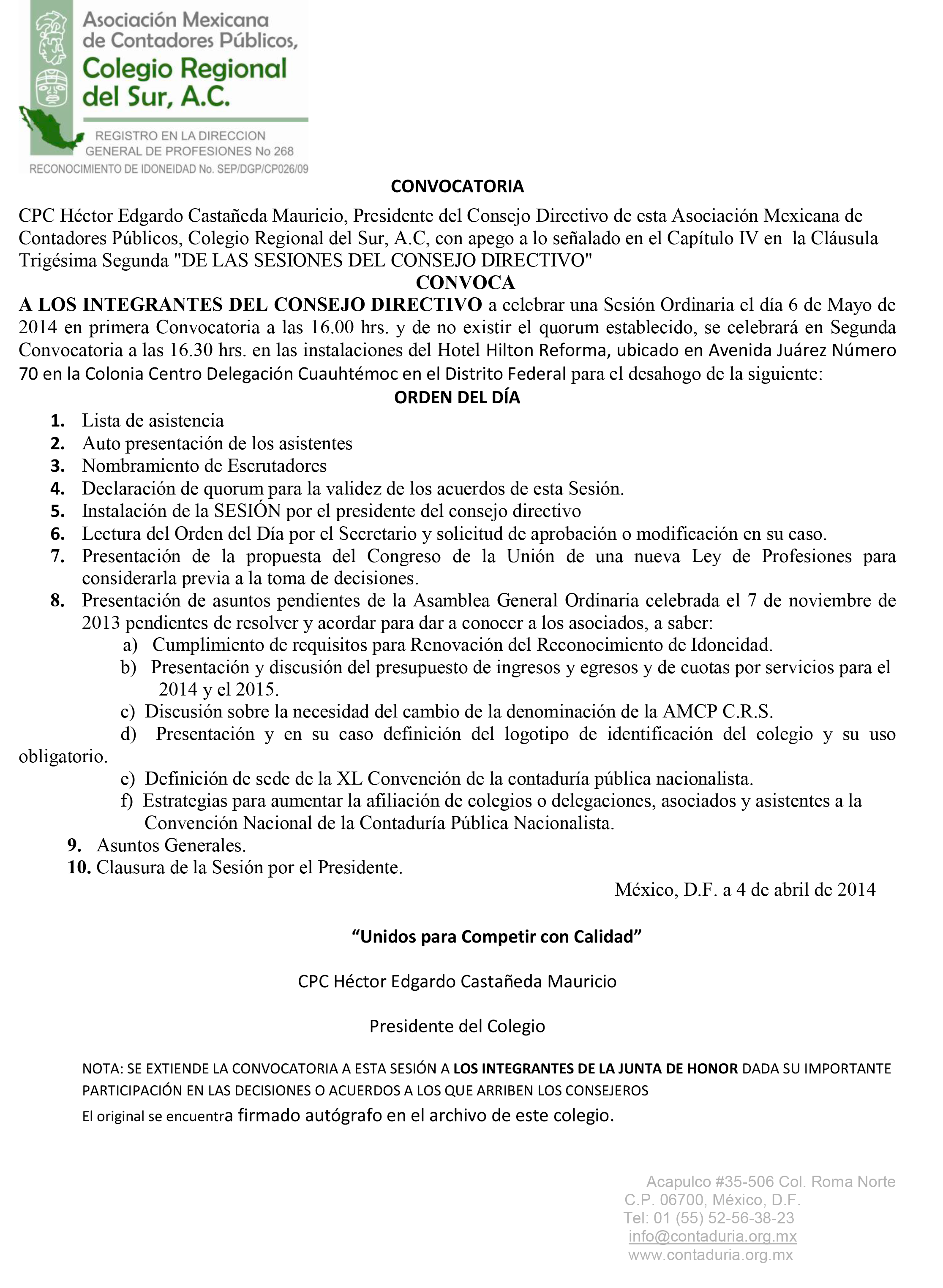 Convocatoria-Abril-2014