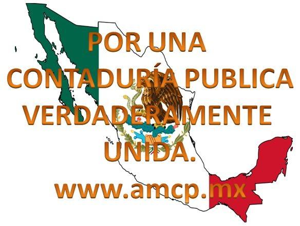 INFORMACION AMCPMX.