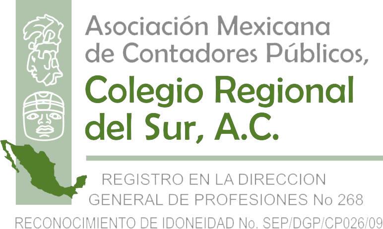 INVITACION-CONVOCATORIA PARA sumarse A LA ASOCIACION MEXICA DE CONTADORES PUBLICOS EN LAS REDES SOCIALES A.C.