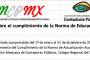 ANEXO 16-A  SIPRED para instituciones financieras, DOF 24/01/2020.